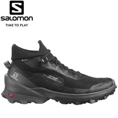 期間限定お買い得プライス サロモン SALOMON クロス オーバー チャッカ ゴアテックス L41283300 レディースシューズ