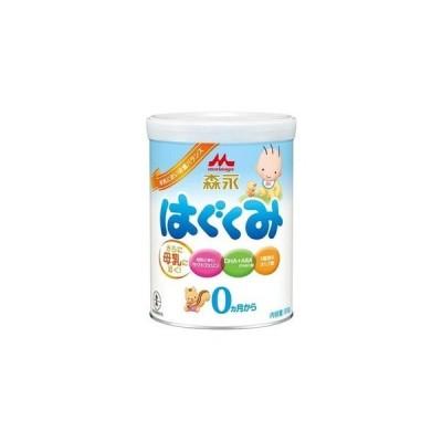 森永 はぐくみ 大缶 810g (ミルク)
