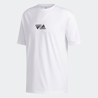 adidas(アディダス) ワンチーム グラフィック 半袖Tシャツ / ONE TEAM GRAPHIC TEE GE5511