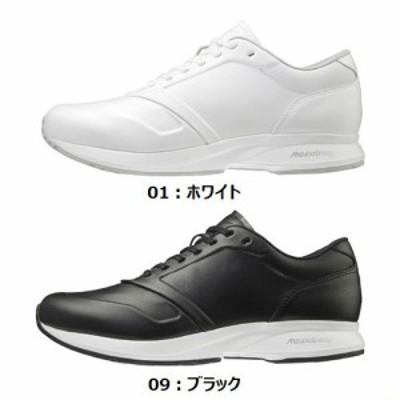【送料無料】MIZUNO ミズノ ウォーキングシューズ ME-02 B1GE2051 (ジョギング 通勤 通学 )