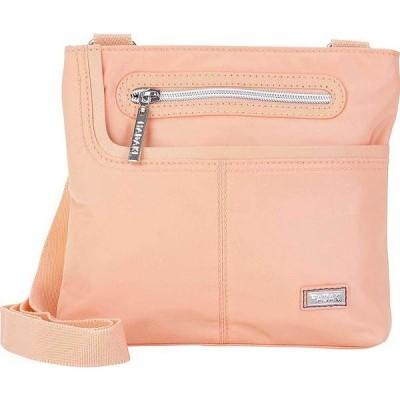 カレンコム レディース ハンドバッグ バッグ Mini Me Cross Body Bag