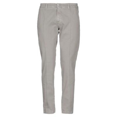 LIU •JO MAN パンツ サンド 44 コットン 98% / ポリウレタン 2% パンツ
