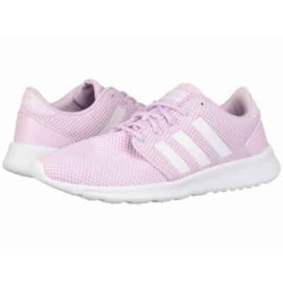 adidas アディダス レディース 女性用 シューズ 靴 スニーカー 運動靴 Cloudfoam QT Racer Aero Pink S18/Footwear【送料無料】