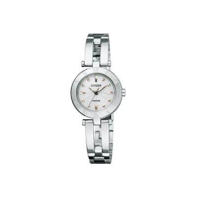 CITIZEN wicca シチズン ウィッカ エコドライブ レディース腕時計 NA15-1572C