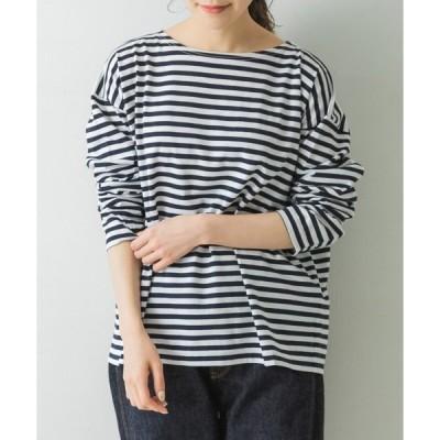 tシャツ Tシャツ MBL DROP SHOULDER BASQUE T-SHIRTS