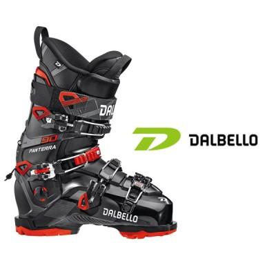スキーブーツ DALBELLO ダルベロ 《2021》 PANTERRA 90 GW パンテーラ 90 グリップウォーク〈 送料無料 〉