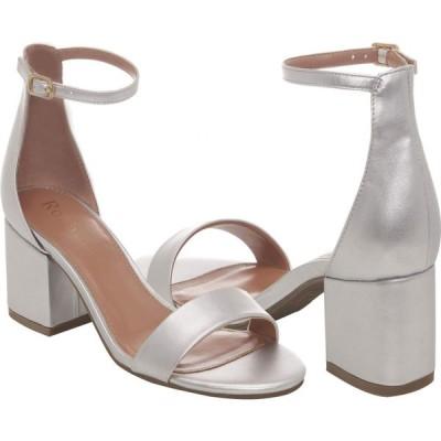 ジョイスアズリア Rohb by Joyce Azria レディース サンダル・ミュール シューズ・靴 Calypso Silver