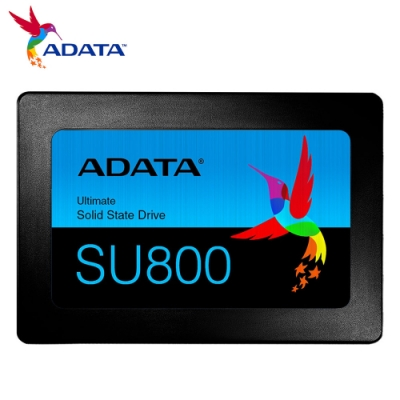 ADATA威剛 Ultimate SU800 256G SSD 2.5吋固態硬碟/5Y保固