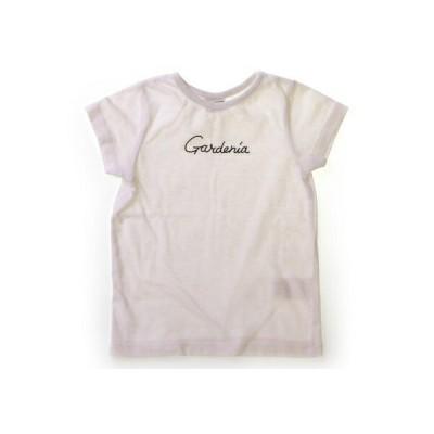 ブリーズ BREEZE Tシャツ・カットソー 100サイズ 女の子 子供服 ベビー服 キッズ