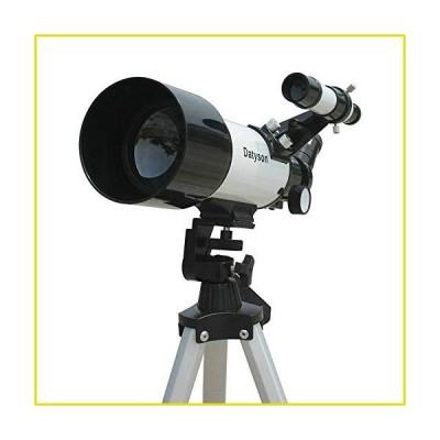 送料無料 天体望遠鏡 Datyson 70400 Refractor Astronomy Telescope Sky Moon Planet Observation Astronomical Monocular 5T0003