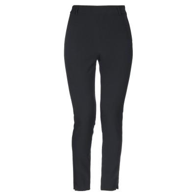 HANITA パンツ ブラック 40 ポリアクリル 92% / ポリウレタン 8% パンツ