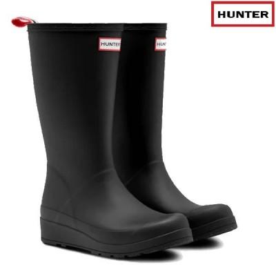 レディース HUNTER レインブーツ Original Play Tall Wellington Boots wft2007rma:: 正規品/ハンター/cat-fs
