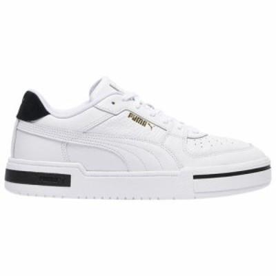 (取寄)プーマ メンズ シューズ プーマ カリ プロ Puma Men's Shoes PUMA Cali Pro White Black 送料無料