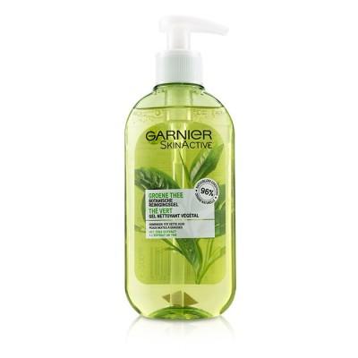 ガルニエ スキンアクティブ ボタニカル クレンジング ゲル - グリーン ティー (For Combination to Oily Skin)  200ml/6.7oz