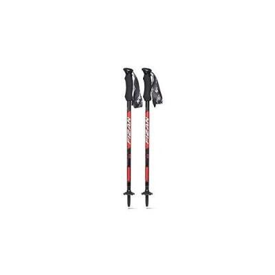 DROP Massdrop x Fizan Compact 4 Trekking Poles ? Ultralight, Backpacking, Thru Hiking Poles, Adjustable, Collapsible, Customized Fit, EVA