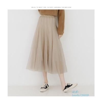 春夏新作 レディース 韓国 ファッション スカート