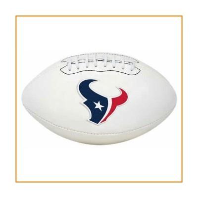 NFL フルサイズフットボール チーム シグネチャーシリーズ (全チーム選択可)_並行輸入品