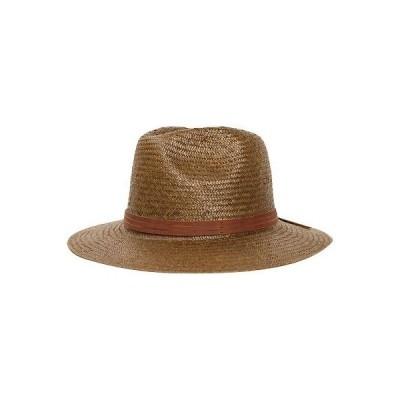 帽子 ブリクストン Brixton Pacific Fedora レディース