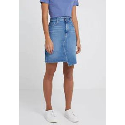 BOSS CASUAL レディーススカート BOSS CASUAL Pencil skirt - bright blue b