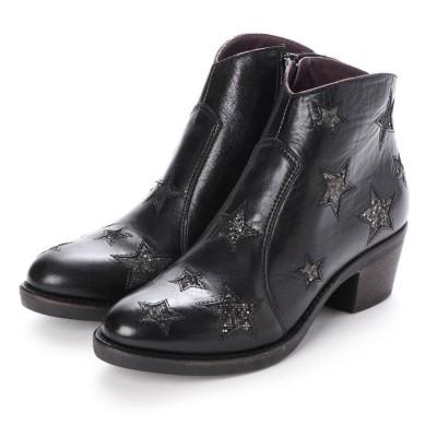 ヨーロッパコンフォートシューズ EU Comfort Shoes BRAKO  1413 (ブラック)