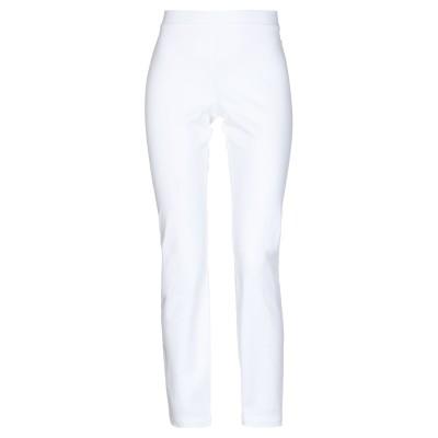 POLO RALPH LAUREN パンツ ホワイト 2 コットン 95% / ポリウレタン 5% パンツ