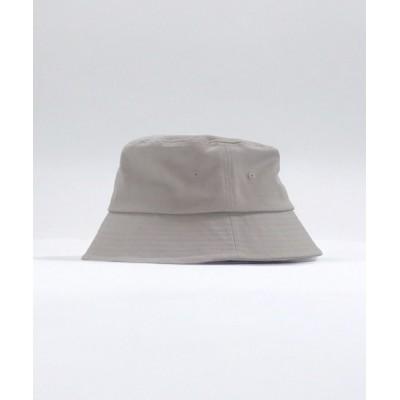 CONFIRM / Confirm / コンファーム バケットハット MEN 帽子 > ハット