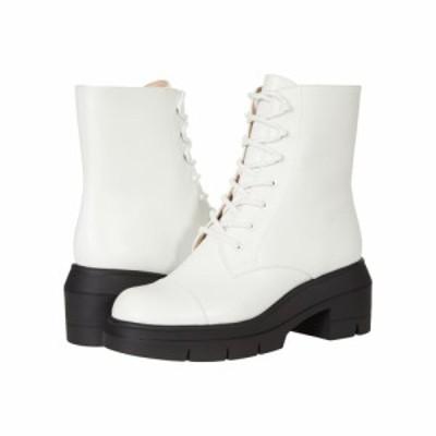 スチュアート ワイツマン Stuart Weitzman レディース ブーツ シューズ・靴 Nisha White