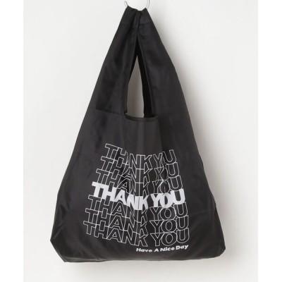 ZealMarket/SFW / エコバッグ/ECO BAG/キャラクター/可愛い/かばん/ショッピングバッグ/レジ袋 WOMEN バッグ > エコバッグ/サブバッグ