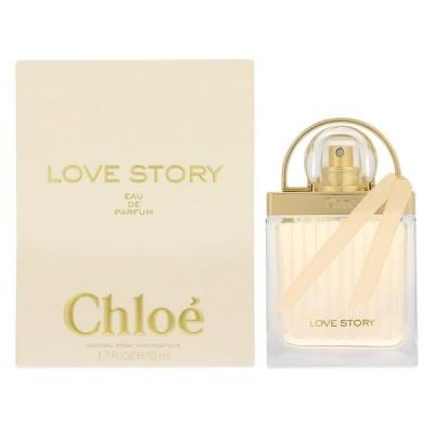 クロエ 香水 フレグランス レディース ラブストーリー Chloe EDP 50mL