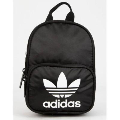 アディダス ADIDAS レディース バックパック・リュック バッグ Santiago II Mini Backpack BLACK