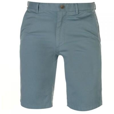 Swiss Cross by Strellson メンズ ショートパンツ ボトムス・パンツ Coast Chino Shorts Blue
