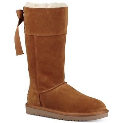 アグ ブーツ&レインブーツ シューズ レディース Women's Andrah Boots Chestnut