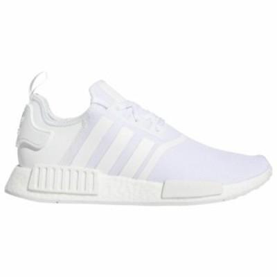 (取寄)アディダス オリジナルス メンズ シューズ NMD R1 Adidas originals Men's Shoes NMD R1 White White White