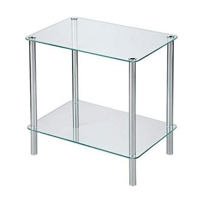 ガラステーブル 長方形