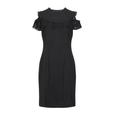 LIU JO チューブドレス ファッション  レディースファッション  ドレス、ブライダル  パーティドレス ブラック