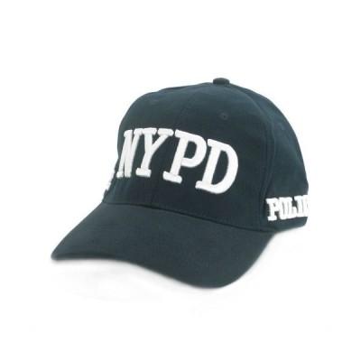 Rothco キャップ ニューヨーク市警 8270 ネイビー   ベースボールキャップ 野球帽 メンズ ワークキャップ ミリタリーハット