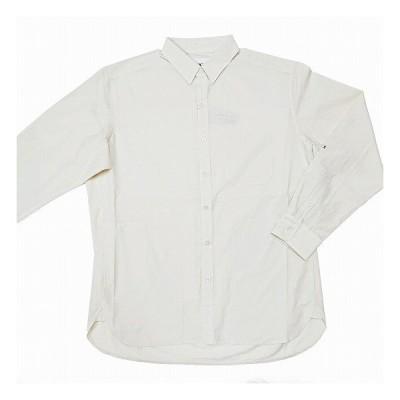 WAX ワックス Spring shirts IVORY スプリング シャツ  SALE 20%OFF