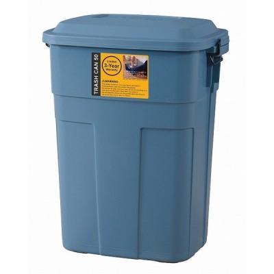 ごみ箱 トラッシュカン 30L ダストボックス 蓋つき フタ キッチン 生ゴミ オムツ 東谷 LFS-936NV 在宅ワーク 在宅勤務 模様替え  新生活