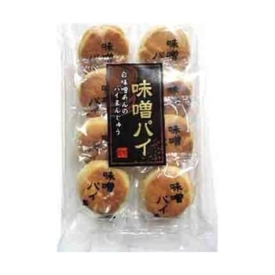日新堂 味噌パイ 8個【6個セット】