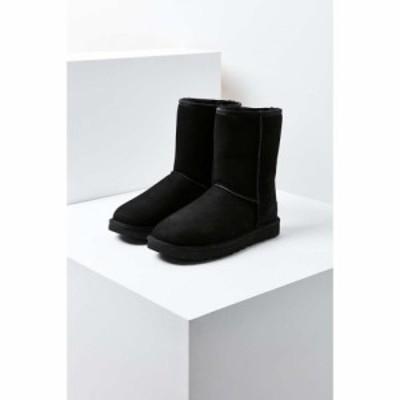 アグ UGG レディース スリッパ シューズ・靴 classic ii boot Black