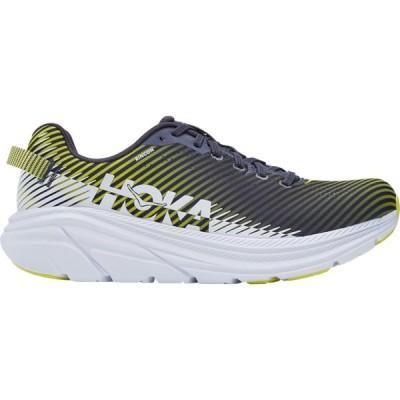 ホカ オネオネ HOKA ONE ONE メンズ ランニング・ウォーキング シューズ・靴 Rincon 2 Odyssey Grey/White