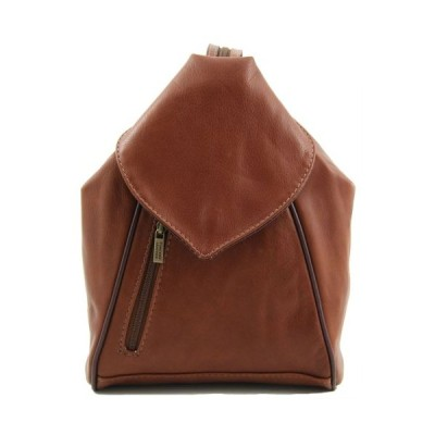 TUSCANY LEATHER Women's Shoulder Bag 並行輸入品