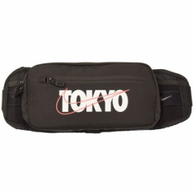 ウエストバッグ ナイキ NIKE RN8040 ラン ヒップパック CP-TOKYO 2104 ボディバッグ