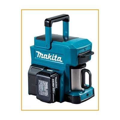 [新品]マキタ 充電式コーヒーメーカー バッテリ充電器別売 CM501DZ[並行輸入品]