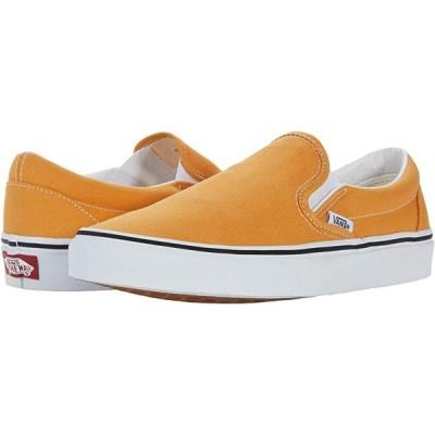 バンズ Classic Slip-On メンズ スニーカー 靴 シューズ Golden Nugget/True White