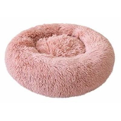 JPLJL ペット ベッド 犬 猫用寝袋快適なぬいぐるみ犬小屋ペットごみディー (中古品)