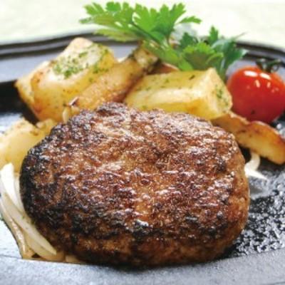 送料無料 千成亭近江牛と黒豚のハンバーグ  / ハンバーグ 惣菜 お取り寄せ グルメ 特産品