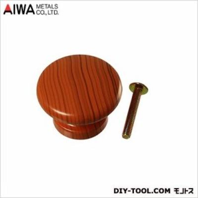 アイワ金属(AIWA) PCスターツマミ 35mm チーlク AP-259E