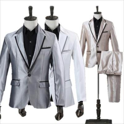 宮廷服ジャケット 演劇オペラ声楽 豪華に見える 人気宮廷服 中世 コートブラック