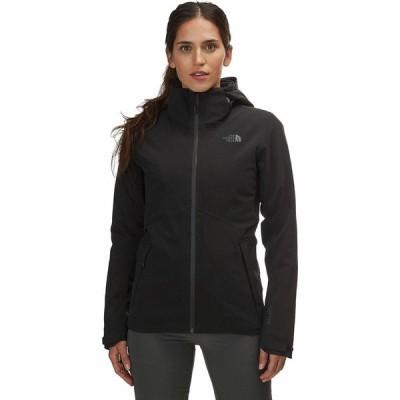 ノースフェイス ジャケット&ブルゾン レディース アウター Apex Flex GTX Thermal Jacket - Women's Tnf Black/Tnf Black